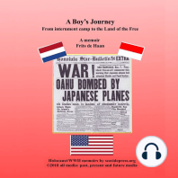 A Boy's Journey: From Internment Camp to the Land of the Free