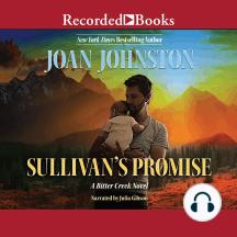Sullivan's Promise: Bitter Creek, Book 17