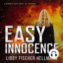 Easy Innocence: A Georgia Davis Novel of Suspense