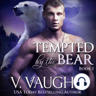 Tempted by the Bear - Book 1