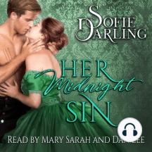 Her Midnight Sin: Shadows and Silk: Book Three