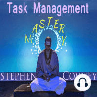 Task Management Mastery