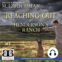 Reaching Out at Henderson's Ranch