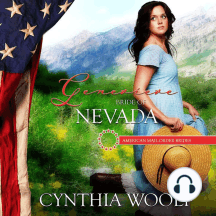 Genevieve: Bride Of Nevada: American Mail-Order Brides