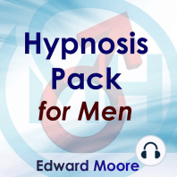 Hypnosis Pack for Men
