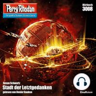 Perry Rhodan 3008