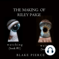Making of Riley Paige Bundle, The