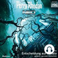 Perry Rhodan Neo 196