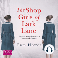 The Shop Girls of Lark Lane: Lark Lane, Book 2
