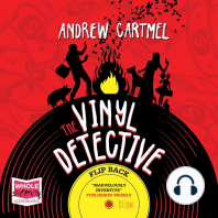Vinyl Detective, The
