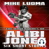 Adventures of Alibi Jones, The