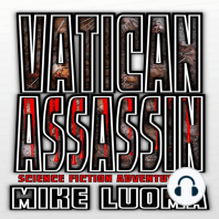Vatican Assassin