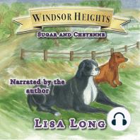 Windsor Heights Book 6 - Sugar and Cheyenne