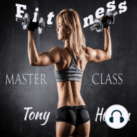 Fitness Master Class