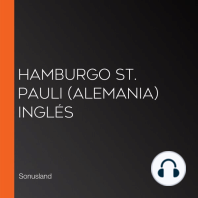 Hamburgo St. Pauli (Alemania) Inglés