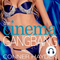 The Cinema Gangbang