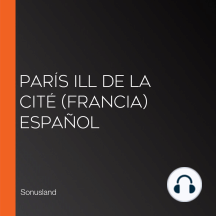 París Ill de La Cité (Francia) Español