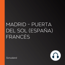 Madrid – Puerta del Sol (España) Francés