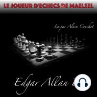 Le Joueur d'échecs de Maelzel