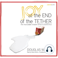 Joy at the End of the Tether