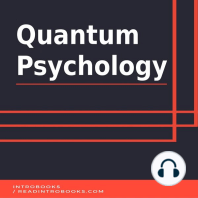 Quantum Psychology