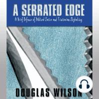 A Serrated Edge