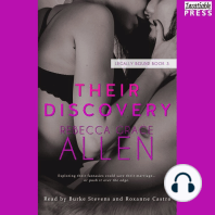 Their Discovery: Legally Bound, Book Three