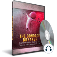 Hypnosis to Overcome Pain, Fear & Childhood Abuse and Obtain Freedom