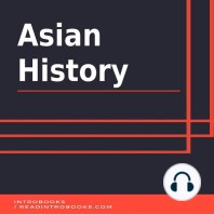 Asian History