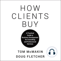 How Clients Buy