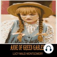 Anne of Green Gables (Marbie Studios)