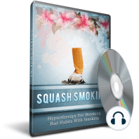 Hypnosis for Breaking the Smoking Addiction