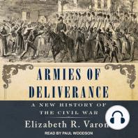 Armies of Deliverance