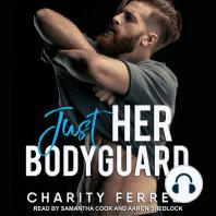 Just Her Bodyguard