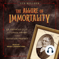 The Allure of Immortality