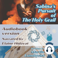 Sabina's Pursuit of the Holy Grail