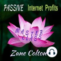 Passive Internet Profits