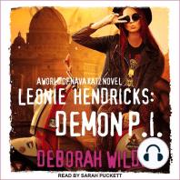 Leonie Hendricks