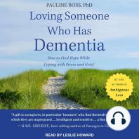 Loving Someone Who Has Dementia
