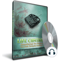 Hypnosis for Creating Life Mastery