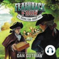 Flashback Four #4