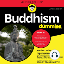 Buddhism For Dummies: 2nd Edition