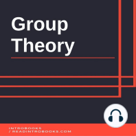 Group Theory