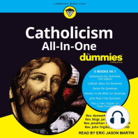 Catholicism All-In-One For Dummies