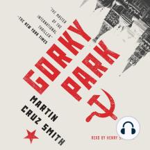 Gorky Park: Arkady Renko, Book 1