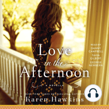 Love in the Afternoon: A Dove Pond Novella