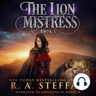 The Lion Mistress