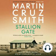 Stallion Gate
