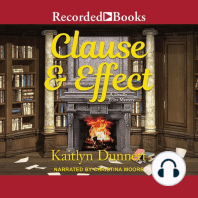 Clause and Effect