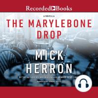 The Marylebone Drop